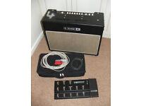 FLEXTONE III XL 75W twin combo amp
