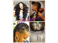 Affordable experienced Afro-Caribbean,Asian European hair dresser &Hair stylist in Coventry