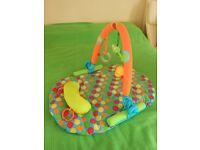 RedKite Mini Baby Play Mat