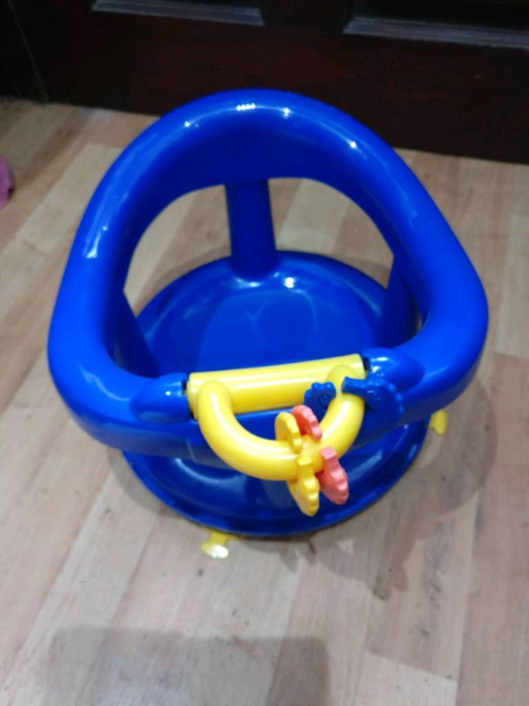 Baby bath support seat from 6 months | in Sheffield, South Yorkshire ...