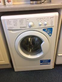 Indesit Washing Machine - 1400
