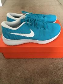 Nike trainers (Nike Zoom Speed TR2) UK9
