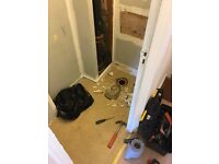 Local Building Services joinery, plumbing, electric, painting , handyman