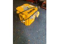 5.25kVA Portable Tool Rated Transformer 230V to 110V