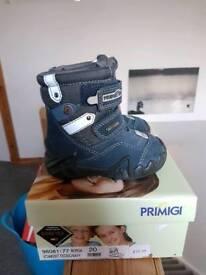 Primigi Toddler GORE-TEX winter/snow boots