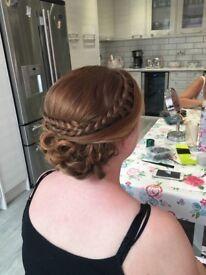 Mobile hairdresser