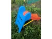 Little slide 10£