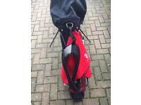 Golf set for sale, ****