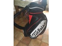 Titleist Tour Golf Bag