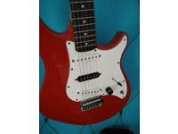 Peavey raptor special custom electric guitar PRICE DROP