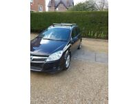 Vauxhall astra spares or repair drive away