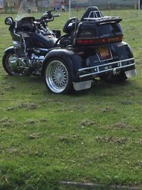 1500 Goldwing Trike ring for details