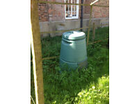 4 Composter Bins