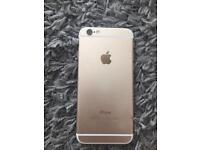 Damaged iPhone 6 spares or repair