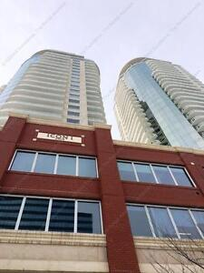 FULLY FURNISHED EXECUTIVE 2-BDRM CONDO IN THE HEART OF DOWNTOWN