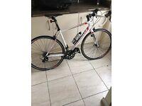 Giant defy 3 racing bike