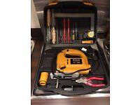 6 Power tools - Job lot