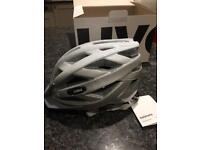 Brand new Uvex IVO-C bike helmet