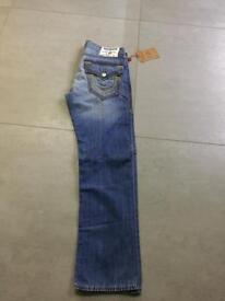 True religion male jeans