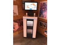 Epson photo printing kiosk printer