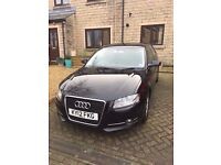 Audi A3 1.6 TDI, 12 plate, 3 door, 65+ mpg, EXCELLENT CONDITION