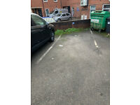 Car Parking Space Available 5 min Walk From Exeter City Centre - £100 PCM