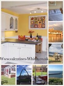 Whitby Mad March Offers 3 day £250