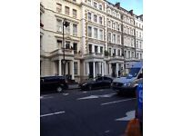 Amazing 1 bed flat available 26 Feb in Kensington SW5!! (near Gloucester Road/Earls Court tube)
