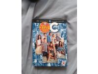 The Orange County season 2 box set DVD