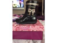 Lelli Kelly boots size 22