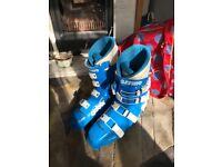 Caber Ski Boots