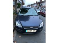 Ford, FOCUS, Automatic, 1.6, 5 doors