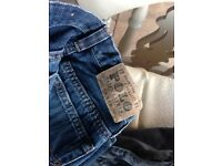 Bundle of Boys Jeans - includes Polo Jeans by Ralph Lauren. Size 7-8years