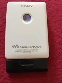 Vintage Sony Walkman WM-EX615 For Sale