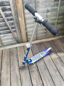Micro Scooter - Sprite
