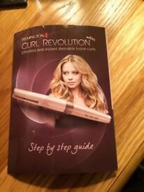 Revlon Curl Revolution