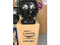 Gyro ball by lanta lighting