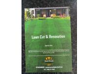 Gardener / landscaping