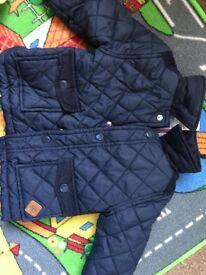 Boys jacket 6-9 months