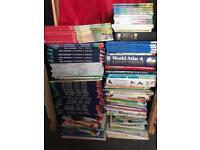 Car Boot sale bundle of books