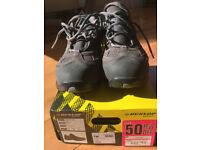 Dunlop Iowa ladies work boots size 5