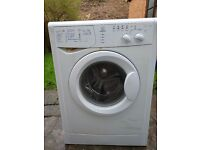 Indesit Washing Machine - A Energy - 1300 Spin - Free Delivery