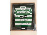 Limited edition celtic top