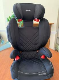 RECARO child car seat - Monza Nova