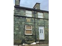 3 bedroom house to let - Suitable for Contractors at Trawsfynydd