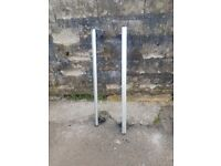 vauxhall zafira roof bars for sale