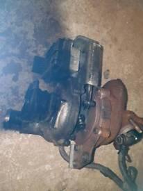 Ford focus mk2 1800 tdci turbo