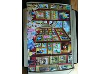 Disney 1500 puzzle 'The art gallery'