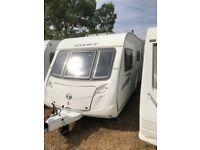 Swift charisma 560 2011 4 berth