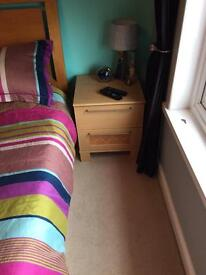 REDUCED. Pair of Bedside Tables